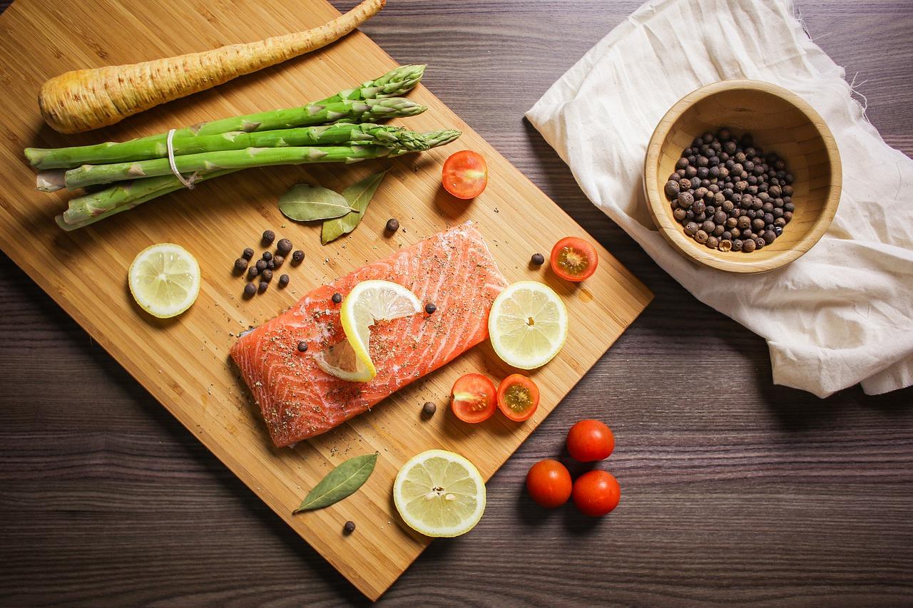 Kolagen v potravinách